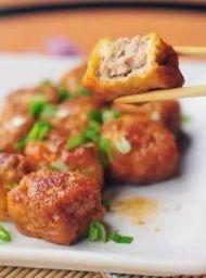 连肉肉都得靠边站的美味 寒冷的冬天非它不爱!