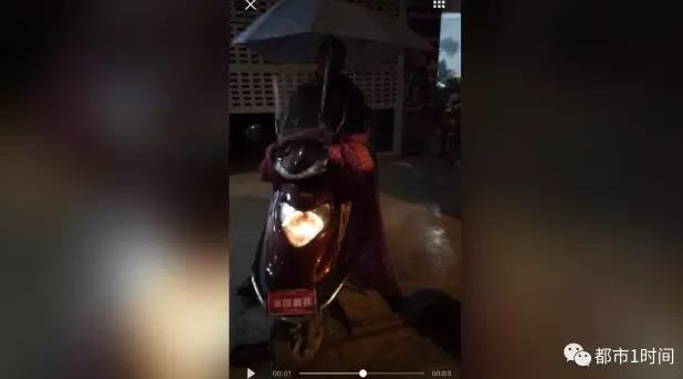 """长沙三名小学女生被""""骑车男""""骗走七小时"""