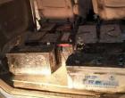 双峰县公安局成功破获系列盗窃汽车电瓶案