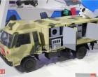 中国防空激光武器亮相国际防展 可穿10毫米钢板