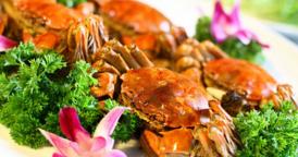"""吃螃蟹时先学点""""挑""""和""""吃""""的学问"""