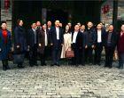 冷水江市与美国华侨联合总会签订战略合作框架协议