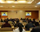 娄底组织收看2017年全国医改工作电视电话会议