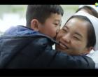 《爱如暖阳》音乐微电影全国首映  感动所有人!