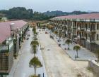 新化月弓桥村:全力打造文明美丽村落