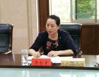 李有才组织召开行政区划调整档案处置工作推进会
