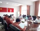 张希慧调研全市财源税源建设
