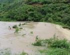 新化平溪坝抢险记