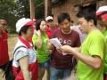 娄底新闻网湘中社区志愿者泛华保险分队成立 服务弱势群体