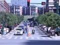 娄底吉星金融广场路段红绿灯被曝设置不合理? 交警回应