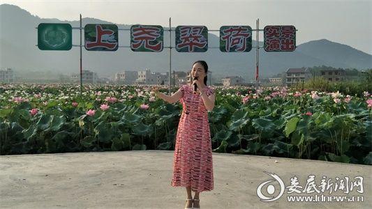 王海平深情演唱 (2)