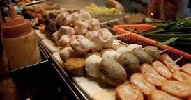 舌尖上的香港 从五道美食看香港百年变迁