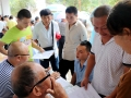 """娄底市政协""""促进转移就业 助力脱贫攻坚""""专场推介会举行"""