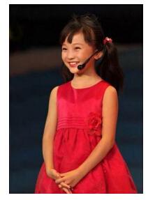 从童星成长为实力派演员,她说第二没人敢说第一