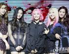 女团MERA出道发布会 麦锐娱乐正式扬帆起航