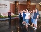 娄底市规划执法支队到湘西和怀化开展主题党日活动