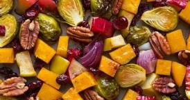 本季必吃10种蔬菜 谁得分最高?