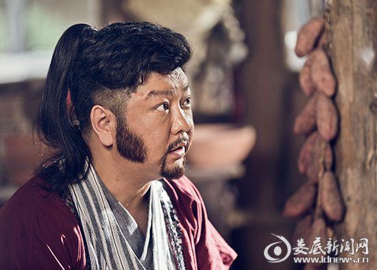 """(刘天佐版""""猪八戒""""获一致好评)"""