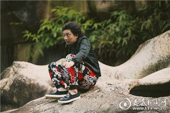 """(《羞羞的铁拳》领跑国庆档,""""东哥""""田雨原来这么会演)"""