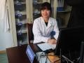娄底首批驻村全科医生奔赴基层 为村民健康把好关服好务