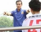 湘涛前领队王海鸣加盟权健 出任俱乐部青训总监