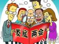 """娄底新闻网""""两会直通车""""开通首日 市民网友积极建言"""