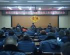 娄星区纪委到区地税局检查考核党风廉政建设工作
