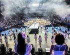 SNH48 GROUP第四届年度金曲大赏揭秘 舞台效果图最新释出