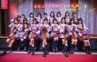 BEJ48携原创公演《B A FIGHTER》震撼上演 中国风元素格外耀眼