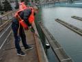 低温冰冻第一天 娄底中心城区供水总体平稳