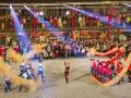 湖南卫视《直播奉嘎山》:复活的草龙与梅山武术开启新气象