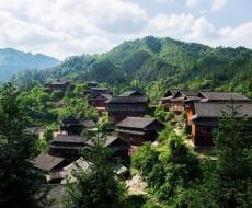 这是湖南的香格里拉!除了绿色长城竟还藏着小布达拉宫