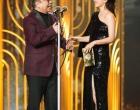 2018电视剧品质盛典播出 罗海琼与王刚上演谍战戏码