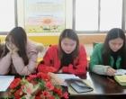 双峰县甘棠镇中心小学组织开展2018年新教师培训