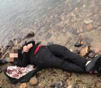 新化17岁小伙不顾个人安危勇救落水妇女