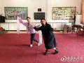 【新时代的奋斗者】周钟鸣:心怀大舞台 开创湘剧传承发展新天地