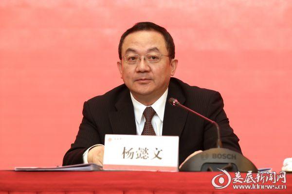 (市委副书记、市长杨懿文就实施乡村振兴战略作了工作部署)