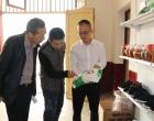 李雄武:创办农村电商平台 带动贫困人口创业就业