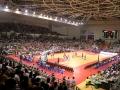 中塞国际男篮对抗赛娄底落下帷幕 金健米业队1分惜败