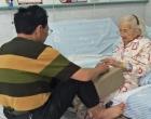 百岁老人意外摔倒致骨折 娄底骨伤医院专家成功实施手术