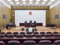 益阳市原副厅级干部李霖受贿、巨额财产来源不明案一审宣判
