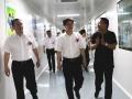 湖南电将军举行投产仪式暨富铝锂电池新技术发布会