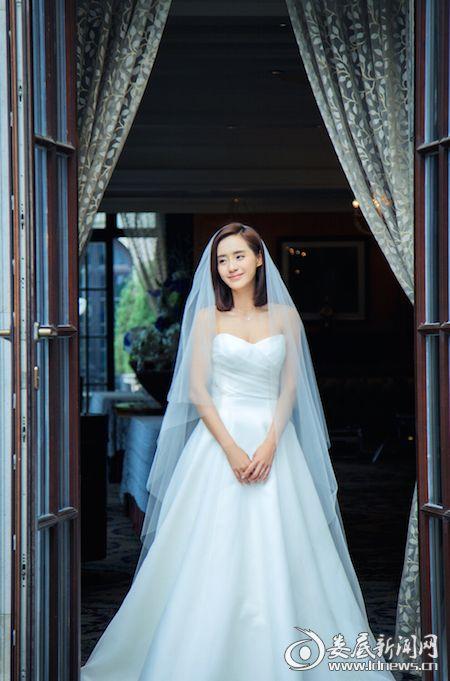 1、王智《超级翁婿》饰演女主角朱侏