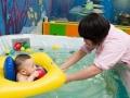 记者观察丨婴幼儿游泳馆:水质状态存隐患 办事资质缺羁系