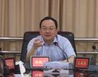杨懿文:着力打造阳光信访 网上网下联动解决群众诉求
