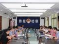 湖南省见义勇为基金会到娄底考察谢新星同志