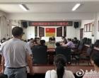 新化县接龙小学举行交接仪式