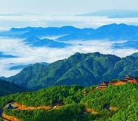福利丨教师节有礼:9月8日至10日教师持证可免门票游玩新化大熊山