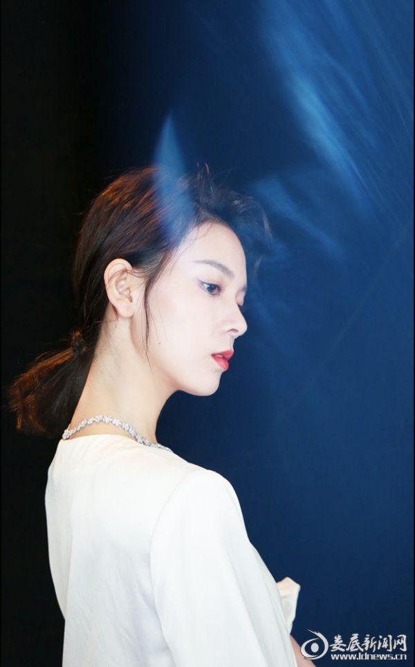 陈瑶霸道温柔女总裁 (1)
