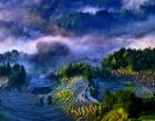 交响音乐会奏响紫鹊界梯田  9月28日湖南秋季旅游节将在新化举行